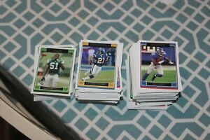 2006 Topps Football NFL Finish Complete Your Set You Choose FREE SHIPPING!