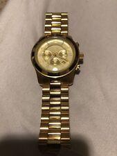 Michael Kors Runway Chronograph MK8077 Wrist Watch