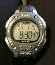 Timex Ironman Triathlon Indiglo Watch