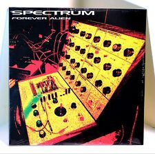 SPECTRUM Forever Alien VINYL 2xLP SEALED Sonic Boom Pete Kember Spacemen 3