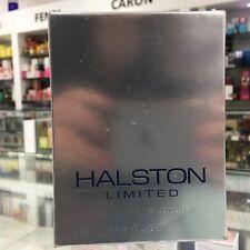 HALSTON 'HALSTON LIMITED' AFTER SHAVE LOTION 4 FL OZ
