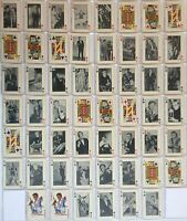 The Man from Uncle Edu-Card Vintage Playing Card Set 54 Cards 1965
