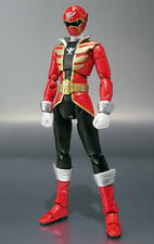 S.H.Figuarts Kaizoku Sentai Gokaiger Gokai Red Action Figure Bandai