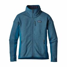 Patagonia W's Performance Better Sweater - 16/X-Large - Big Sur Blue - RRP £100