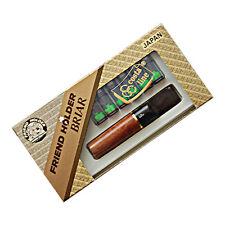 Friend Holder Cigarette Holder Filter Briar