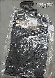 Rubber Mat Set Black Front Genuine Mini R56 Cooper R55 Clubman 51472243913 RHD