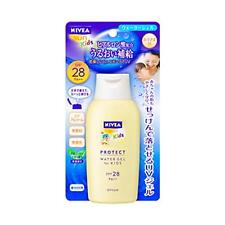 Kao NIVEA Sun Protect Water GEL for Children Spf28 PA 120g