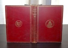 1869 ALICE'S ADVENTURES IN WONDERLAND, BY LEWIS CARROLL, VERY EARLY EDITION