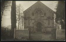 Dean near Shelton & Kimbolton. Dean Chapel.