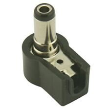 Right Angled DC Power Plug Connector 2.1mm