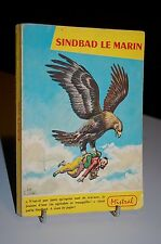 SINDBAD LE MARIN Collection Mistral 1962