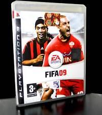 EA SPORT FIFA 09 20009 GIOCO IN OTTIMO STATO PER SONY PS3 EDIZIONE ITALIANA PG70