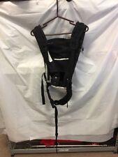 Evenflo Baby Carrier Backpack Black