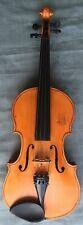 "Excellent vintage Viola 15 5/8"" body length w/vintage case"