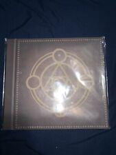 Thrice The Alchemy Index LP Set (Colored Vinyl) (First Press) - Read description