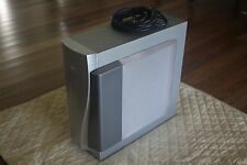 JVC Powered Subwoofer SW-PWS9