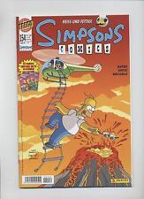 SIMPSONS COMICS # 154 - PANINI COMICS 2009 - TOP