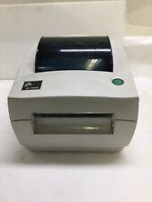 Zebra Technologies LP2844 Direct Thermal Label Printer #1