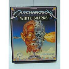 White Sharks Carcharodon Amiga