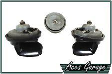 Hi Low & Alarm Horn Replacement - VT VX VY VZ WK WL WL HSV Senator GTS R8 KLR