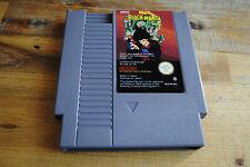 Jeu WRATH BLACK MANTA pour Nintendo NES