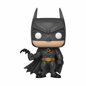 Funko Pop! HEROES: Batman 80th - Batman (1989) MINT IN STOCK