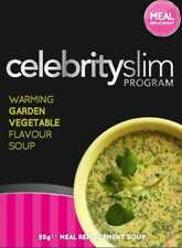 Celebrity Slim Garden Vegetable Soup. Weight Loss Management and Dieting