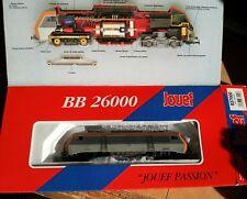 Jouef  BB 26023  en boîte