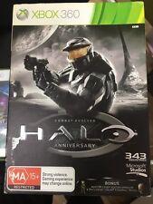 halo combat evolved anniversary xbox 360