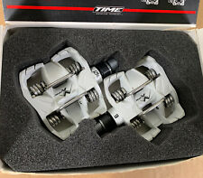 TIME Pedal ATAC MX 6 Enduro Binding pedals composite body