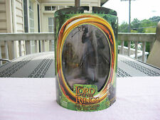 2001 Lord of the Rings Fellowship ORC OVERSEER Action Figure~New In Package!