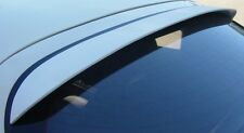 93 - 02 Mazda Rx7 Rx-7 FD Exterior Rear Roof Window Spoiler Wing - Made in Japan