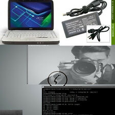 """used Acer Aspire BodhiLinux wireless 14"""" laptop for a windowless experience $100"""