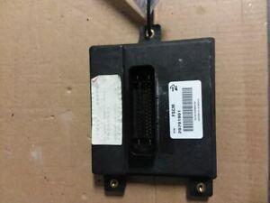 Fuel Pump Computer Module 2010-2012 10-12 GMC ACADIA 20791901