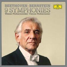 Beethoven 9 Symphonies - Leonard Bernstein