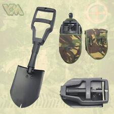US KLAPPSPATEN SPATEN DREIFACHSPATEN m TASCHE 1,5 mm OUTDOOR CAMPING ANGELN NATO