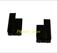 521415  FISHER&PAYKEL Dishwasher Kick Panel Endcap Kit-Black - DW920 DW918