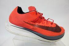 NIKE Zoom Fly Orange Sz 12 Men Running Shoes