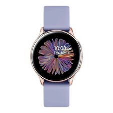 Samsung Galaxy Watch Active 2 40mm Aluminium R830 - Rose Gold -EUROPA[NO-BRAND]