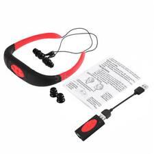 Waterproof 8GB MP3 Music Audio Player for Underwater Running/Surfing Sports Z3T6