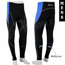 Casual Trousers Thermal/Insulated Cycling