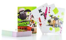 Shaun the Sheep Movie Playing Cards