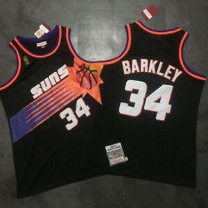 CHARLES BARKLEY Size XL PHOENIX SUNS JERSEY NEW w Tags