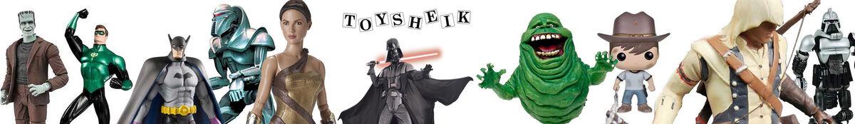 TOYSHEIK Toys Collectibles & Gifts