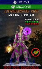 Diablo 3 - PS4 - Xbox One - Unmodded Primal - Tal Rasha's Elements - Wizard V2