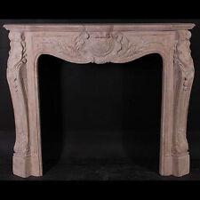 Antique Style Fireplace Mantelpieces & Surrounds