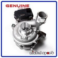 Genuine Garrett GTB1752VK 28231-2F000 784114-0002 Turbo New Santafe Tucson ix35
