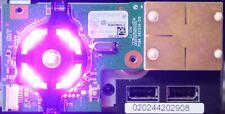 CUSTOM XBOX 360 Slim PINK Ring of Light Board - RF Module / ROL / Power -NICE!