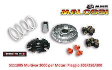 5111885 - Variatore Multivar 2000 Malossi per Malaguti Phantom Max 200 - 250
