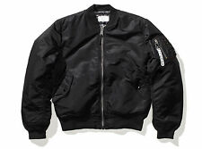 Alpha Industries X Undefeated MA-1 Boomber Jacket Reversible Supreme Bape XL